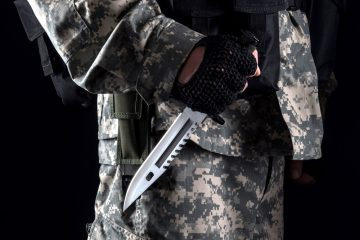 best tactical knife reviews