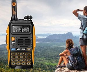 Best Two Way Radios for Hunting Walkie-Talkie Reviews