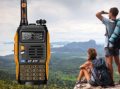 Best Two Way Radios for Hunting Walkie-Talkie Reviews
