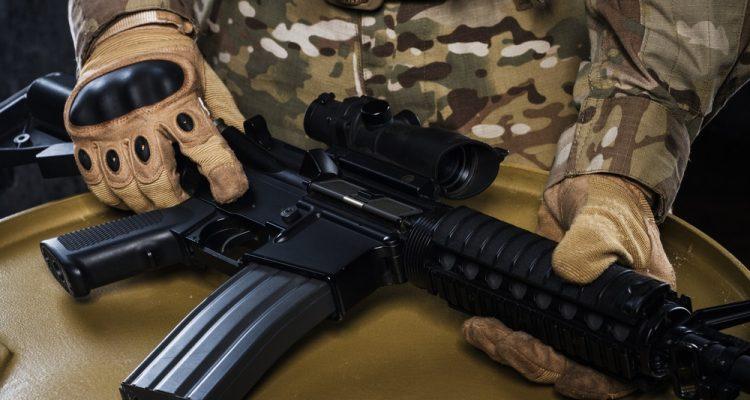 best gun oil reviews