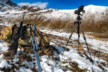 Best Spotting Scope under 300 USD REVIEWS